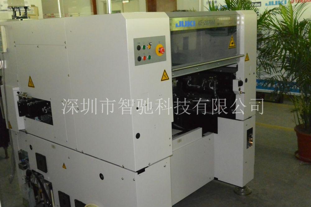 供应海外进口JUKI2070高速通用贴片机