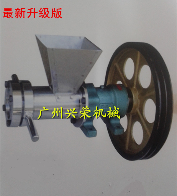 自熟多功能膨化机,小型膨化机,糖酥粽子膨化机