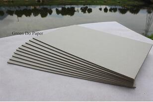 灰板 2.5MM厚度 双面平滑