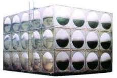 嘉兴不锈钢水箱,保温水箱