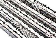 金纬管道公司2015管材高效螺杆