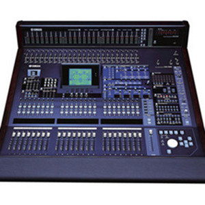 Yamaha 雅马哈 DM2000VCM 数字调音台