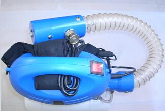 ULV2810电动超低容量喷雾器重庆成都武汉电动喷雾器