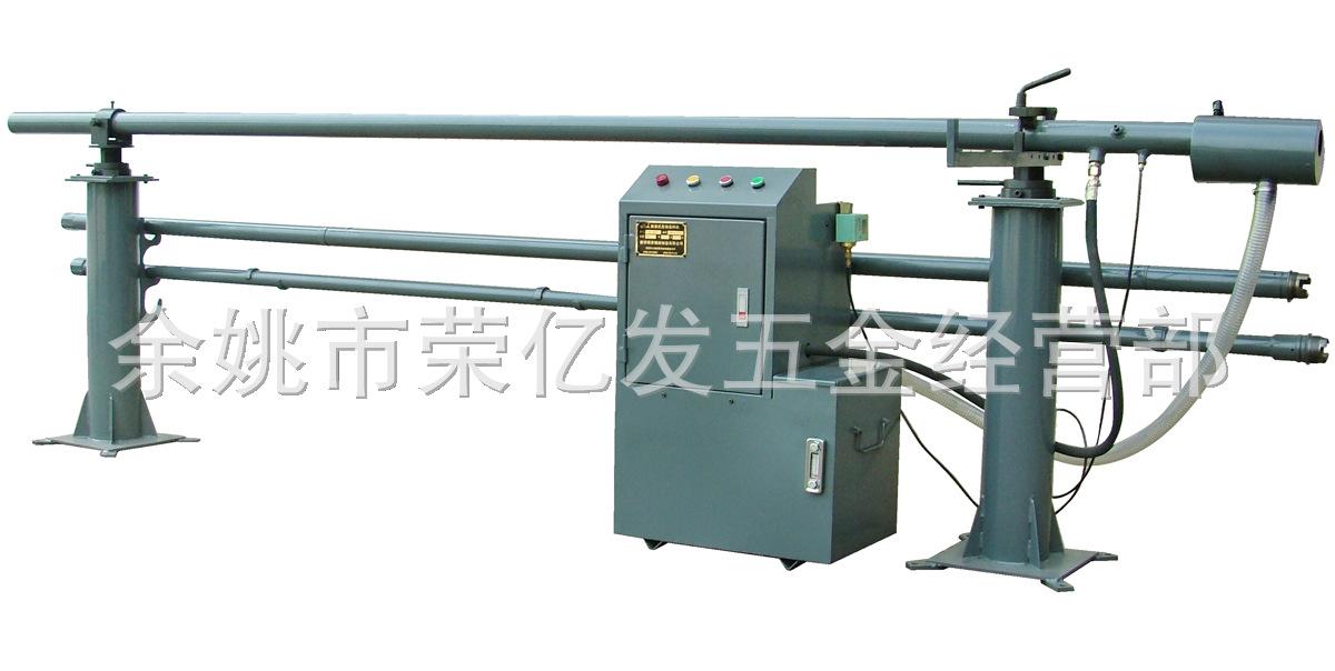 热销推荐 TM0642台湾台荣双螺杆油浴管式送料机 振动送料机