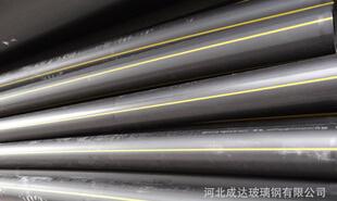 供应PE80耐腐蚀、易连接、自重轻燃气管道