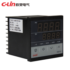 HB701系列智能溫度控制儀 溫控表 溫度表 CD701的改進型