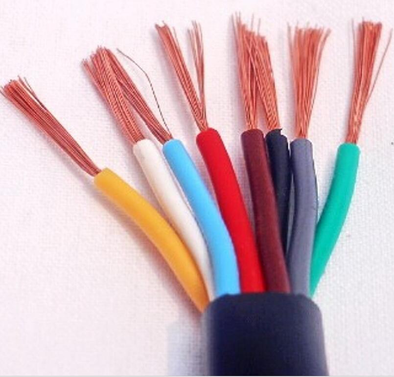 正品直供 护套线 电线电缆 线缆厂家 国标正品