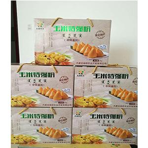 玉米特强粉饺子粉5kg