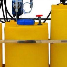 江苏供应百汇净源牌BHGY-02型全自动循环加药装置