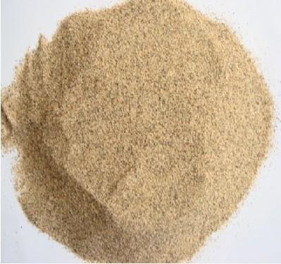 天然圆粒砂用于各行各业