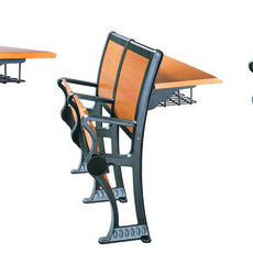 多媒体教室课桌椅生产厂家