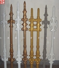 供应  雕花围栏模具