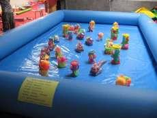 沙滩池玩具