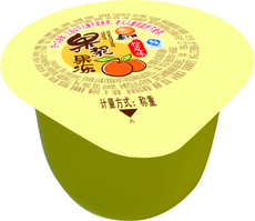 供应来一口45g果浆果冻  口味齐全  5kg*箱