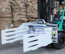 供应中德诺克叉车属具软包夹叉车抱车、夹抱机、平抱车、夹抱车、抱夹