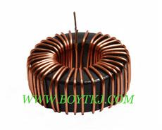 铁硅铝电感KS65125A-47UH磁环电感 共模电感 深圳功率电感