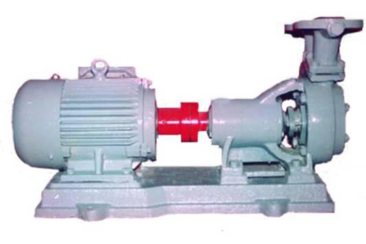 W系列船用卧式漩涡泵