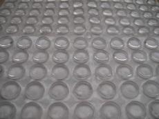上海透明胶垫_防滑透明脚垫_防震玻璃胶垫