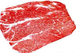 小尾羊食品有限公司简加工肉类清真冷冻羊肉精选羔羊太阳卷1kg