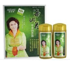 优惠特卖印度海娜花洗发水染发剂黑桑