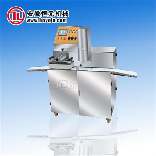 自动月饼机_月饼机_恒元机械(在线咨询)