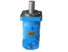 恒诺BM4-100摆线液压马达