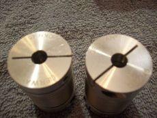 固威GERWAH AKN30-15H7/19H7金属波纹管绝缘联轴器