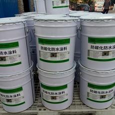 防碳化防水涂料 混凝土无机防碳化涂料 德昌伟业厂供