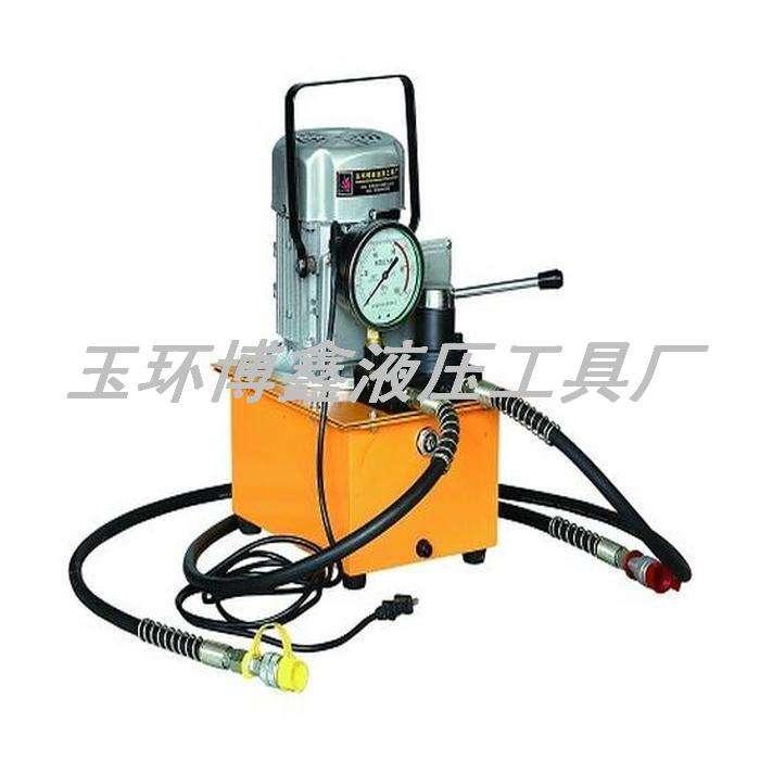 液压电动泵 电动液压泵 电动泵 ZCB-700D博鑫电动泵