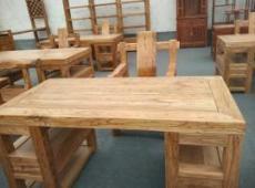 传统工艺,纯榆木制作