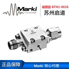 苏州启道核心代理Marki偏置器BTN2-0026