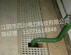 江苏江阴厂家供应玻璃钢地沟盖板