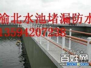 重庆专业污水池防水防腐