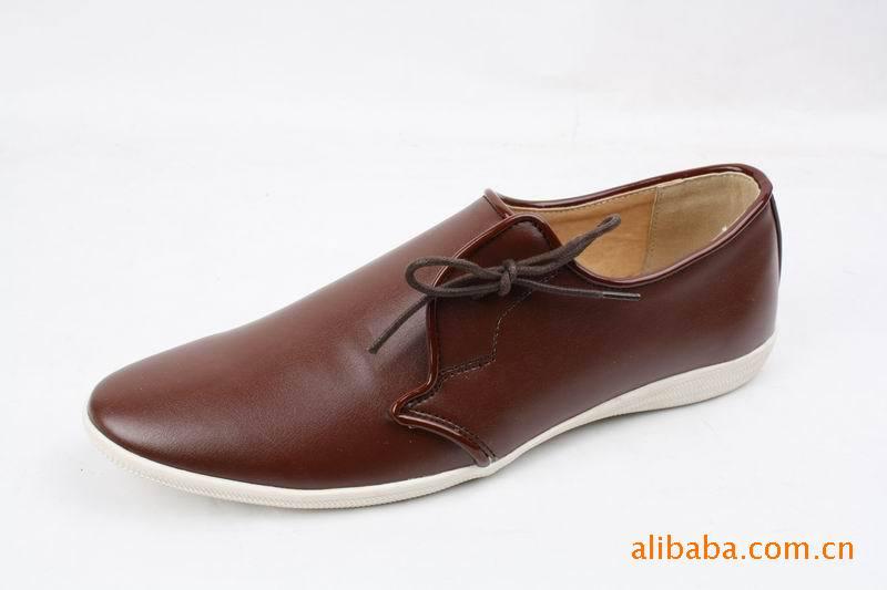 意大利佰式蜻蜓BSQT低帮绑带男鞋批发G1320