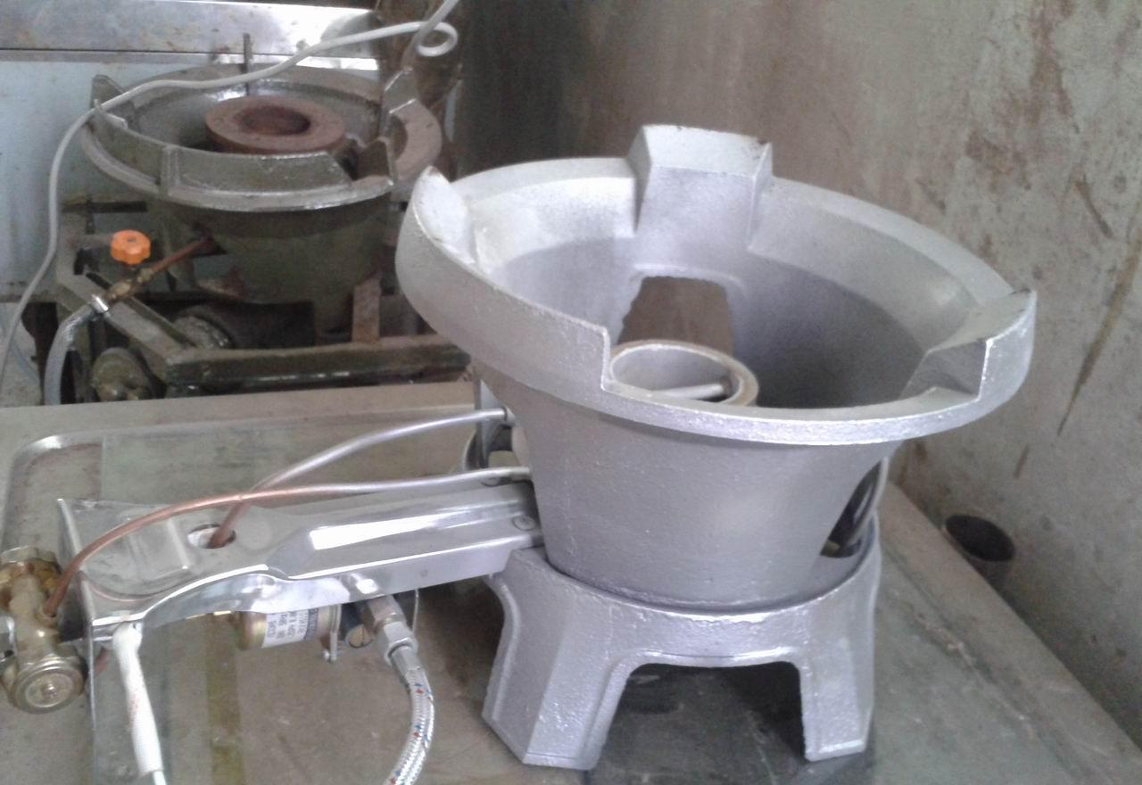广州高效供应高旺生物醇油无风机猛火炉