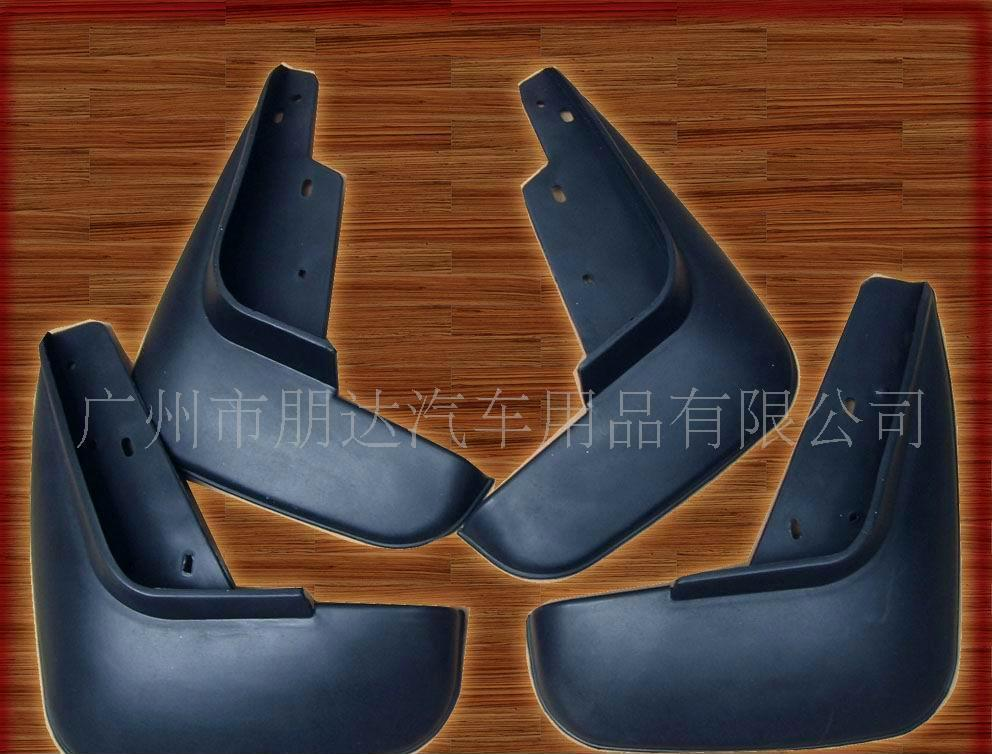 荣威系列汽车用品荣威750挡泥板汽车发动机下护板