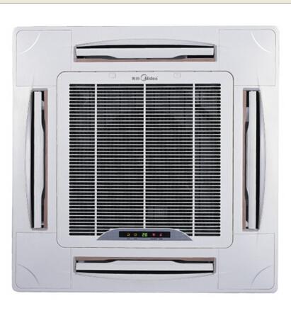小5匹大冷霸定速嵌入式空调