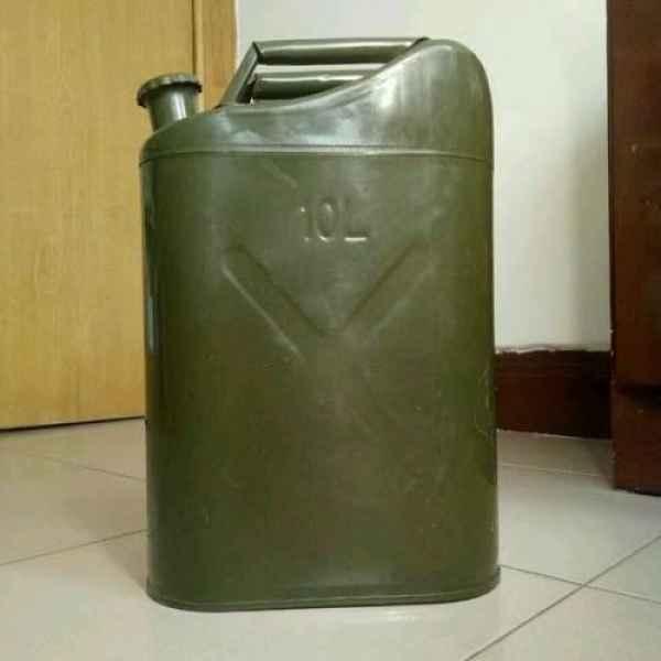 山东20L油桶批发