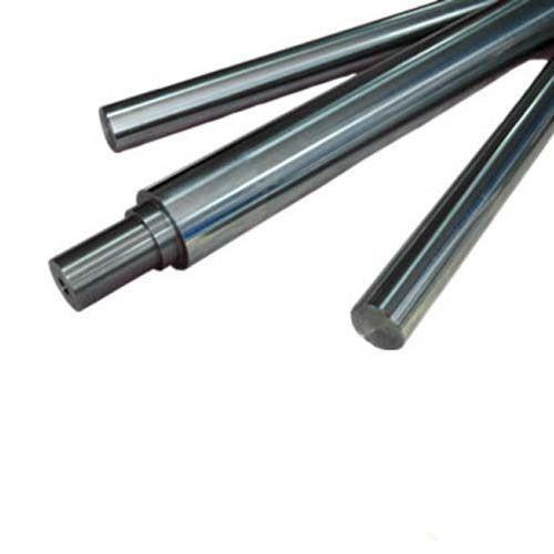 供应GCr15轴承钢镀铬淬火硬轴调质轴