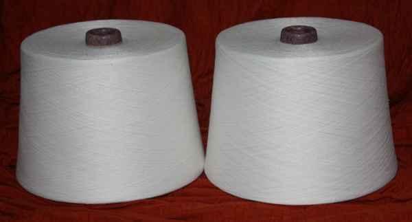 亚麻天丝混纺纱线