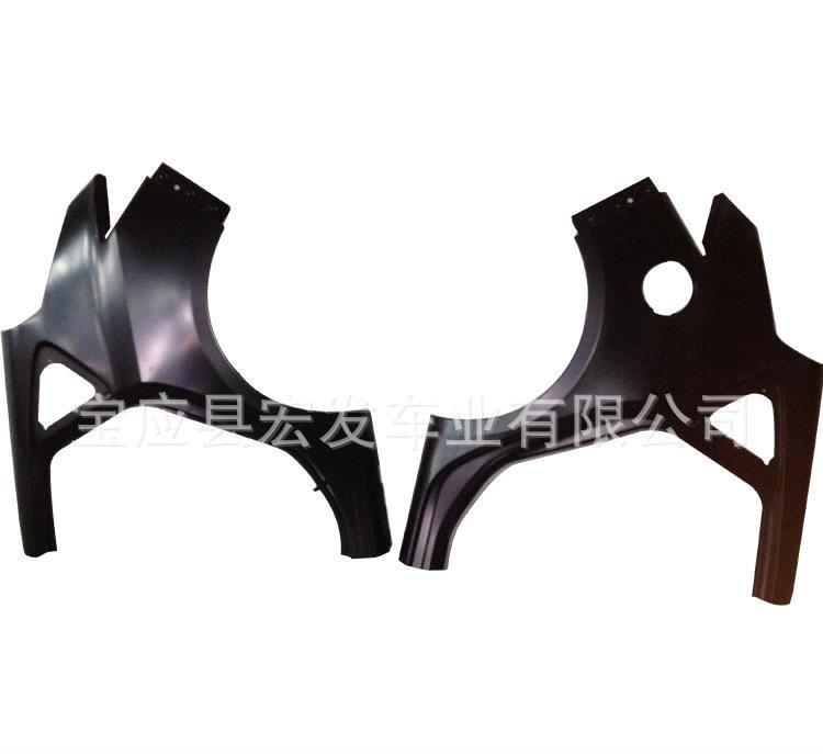 汽车翼子板生产厂家大量销售别克英朗xt系列后叶子板 价格实惠图片