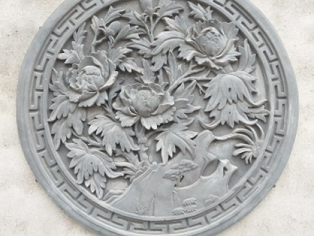 沈阳三洪特种砖厂供应口碑好的古建筑工程  ,朝阳古建筑工程