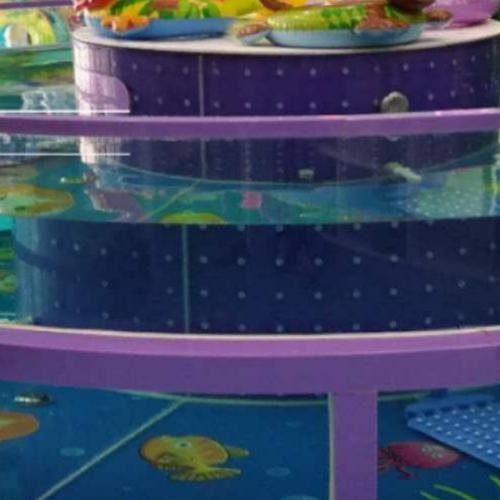 婴儿游泳池池大型游泳池恒温池泡泡池