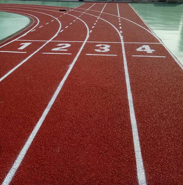 為您推薦優質的復合型塑膠跑道-預制型跑道材料