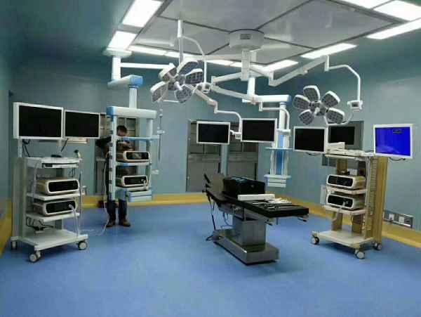医院洁净手术室净化工程