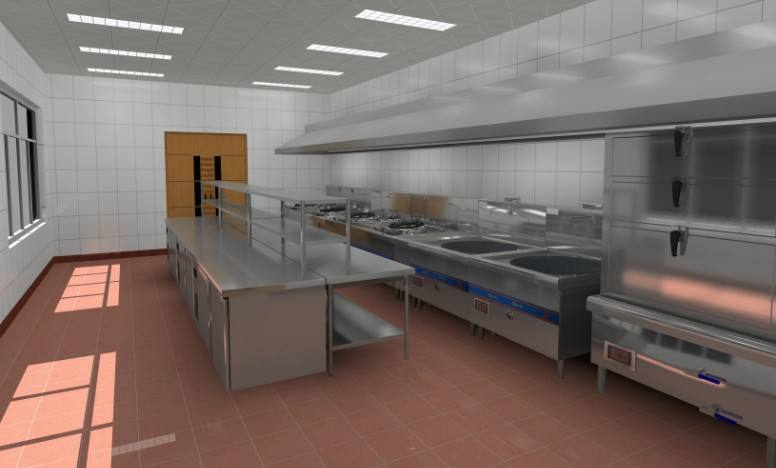 厨房设计怎么样 浙江资深的厨房设计公司
