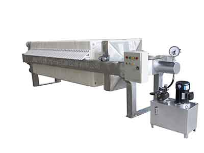 许昌质量良好的630外包不锈钢压滤机批售,山东不锈钢压滤机价格