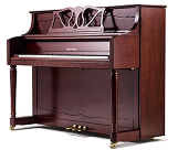 呼和浩特市乐博钢琴价格 乐博钢琴市场价格