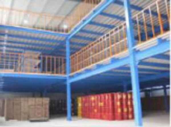 江苏重型钢结构平台 重型钢结构平台安装