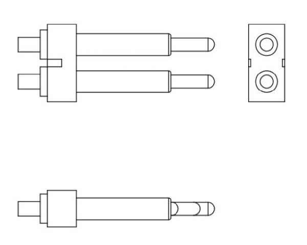 顶针连接器厂家